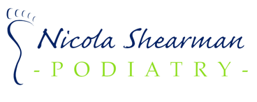 Nicola Shearman Podiatry